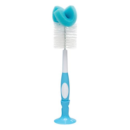 Cepillo de limpieza para biberones